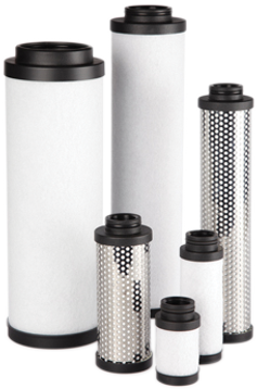 compressed air flter elements