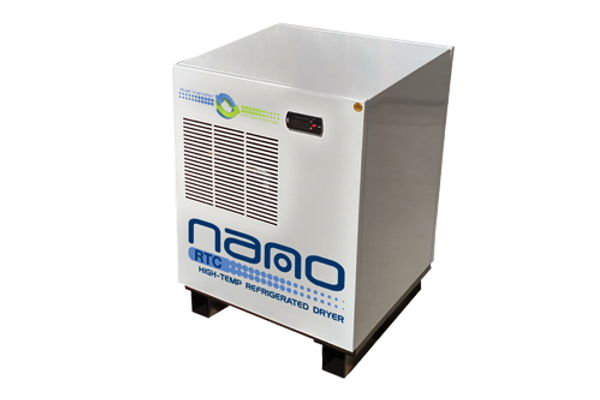 RTC refrigerated air dryer