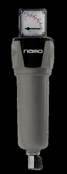 medical vacuum filter