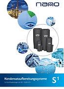 Öl-Wassertrenner