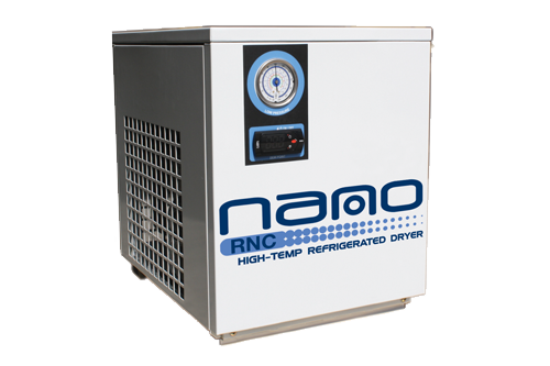 RNC refrigerated air dryers