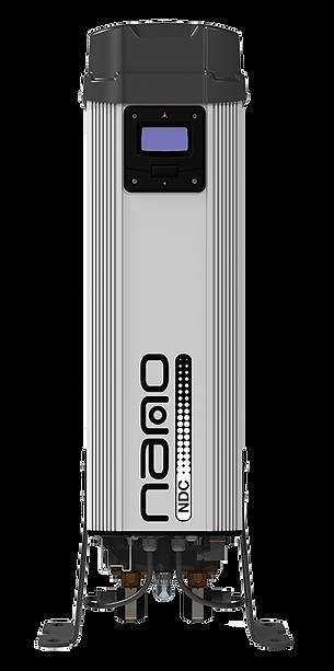 L1 Laborgas CO2-Entfernungsmodule