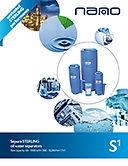 Sepura oil water separators
