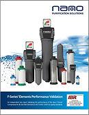F1 Druckluft- und Gasfilter
