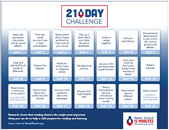 21 Day Challenge Calender Cover Photo.pn