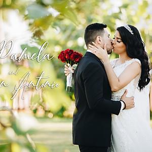 Pamela & Juan Antonio