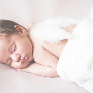 Sleeply Angel