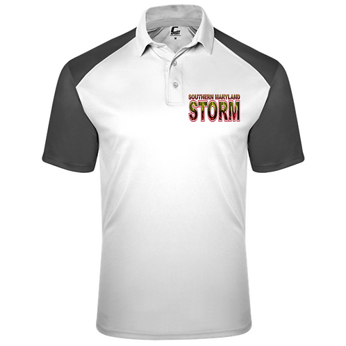 Badger C2 STORM Polo