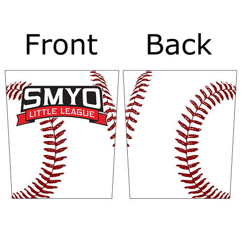 SMYO Baseball Activity Mask