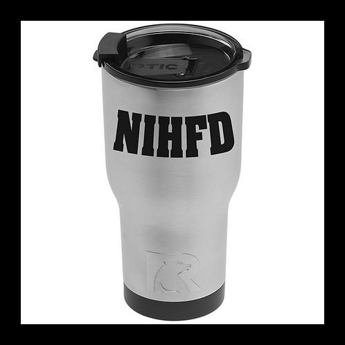 RTIC 20oz. NIHFD Tumbler