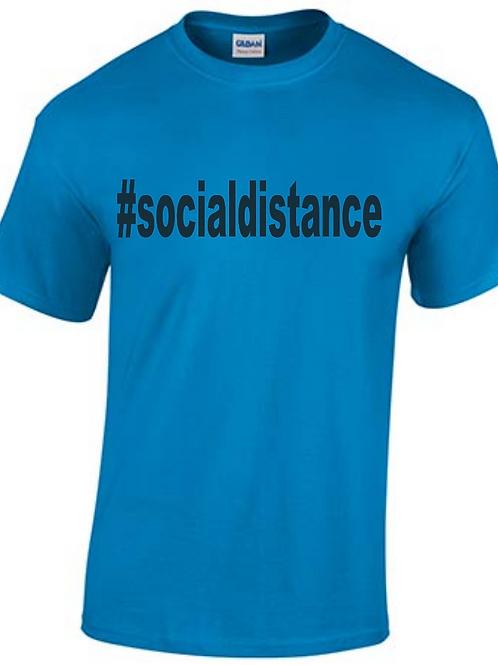 COVID-19 #socialdistance