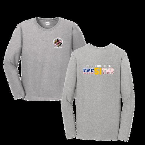 Gildan Softstyle Long Sleeve T-Shirt
