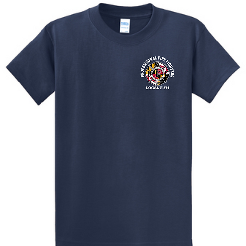 Port & Company Tall T-Shirt