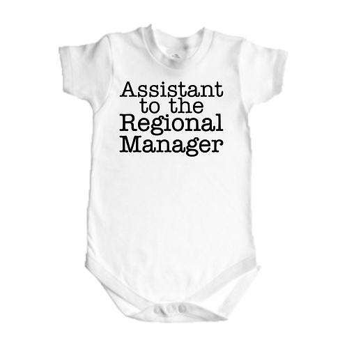 Asst. To The Regional Manager_Baby
