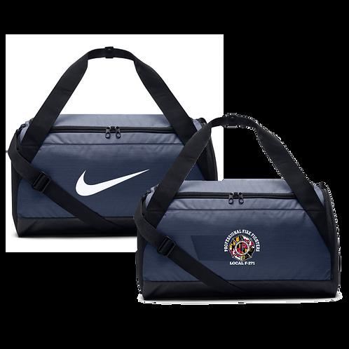 Nike Small Brasilia Duffel Bag