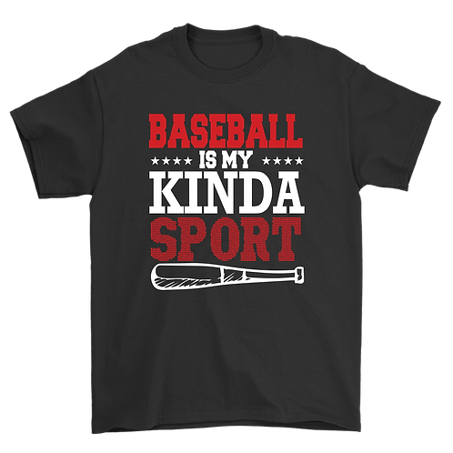 My Kinda Sport