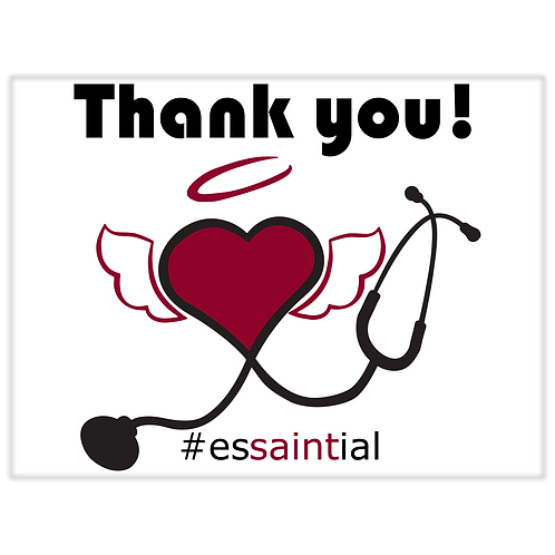Thank you, essential workers!