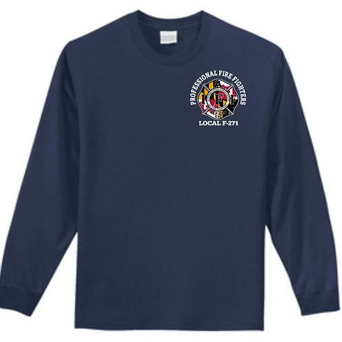 Port & Company Tall Long Sleeve T-Shirt