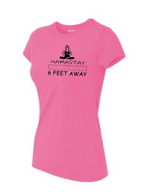 Namastay - Ladies' (6 Color Options)