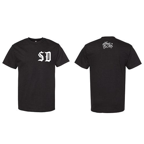 NowOrNvr - SD Shirt