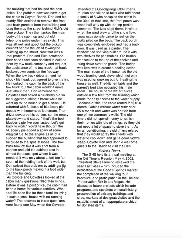 GHS Newsletter 2002 2.png