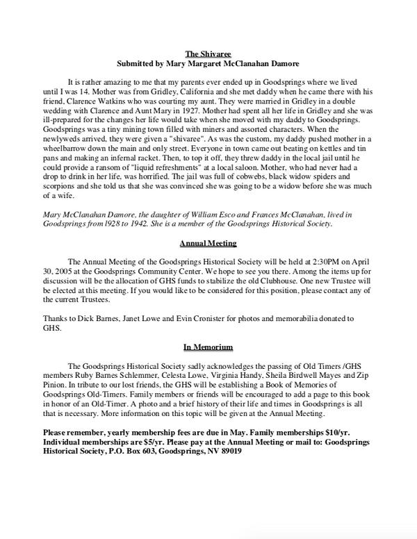 GHS Newsletter 2005 3.png