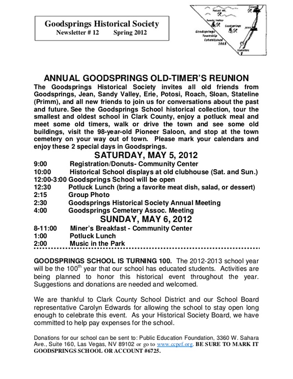 GHS Newsletter 2012 1.png