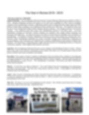 Goodsprings Newsletter #19 Sring 2019 (2