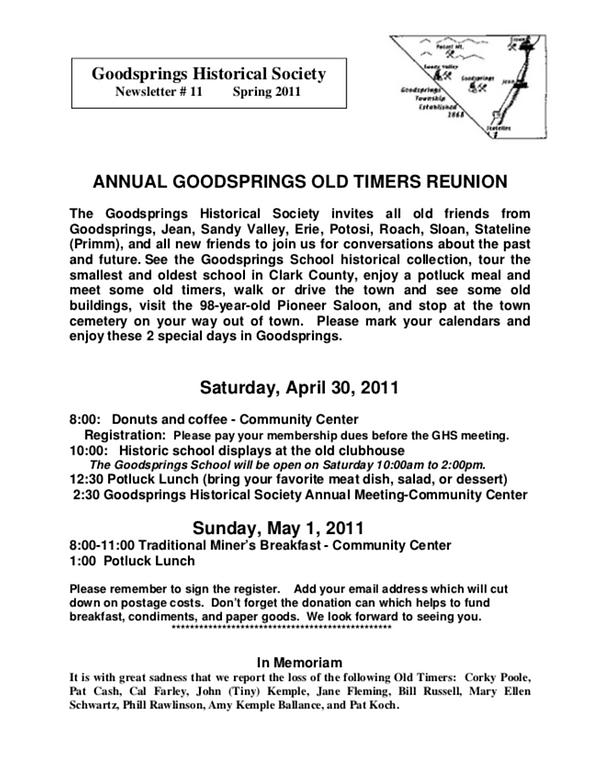 GHS Newsletter 2011 1.png