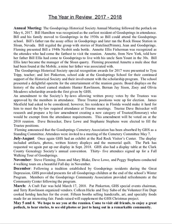GHS Newsletter 2018 2.png