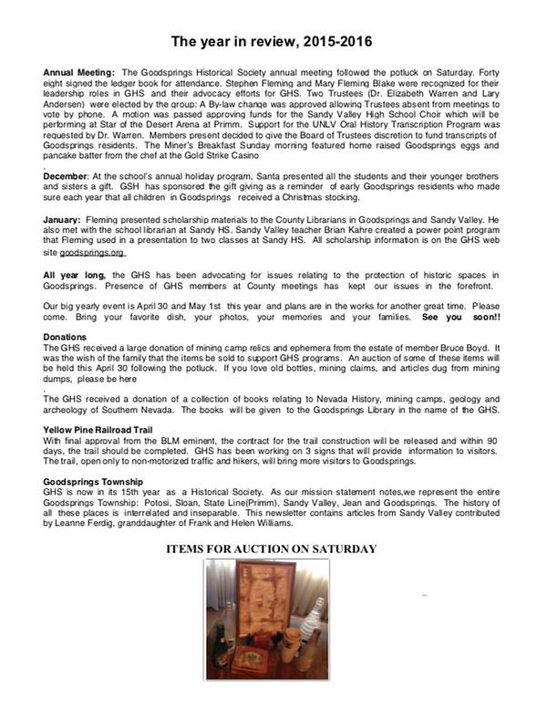 GHS Newsletter 2016 2.png