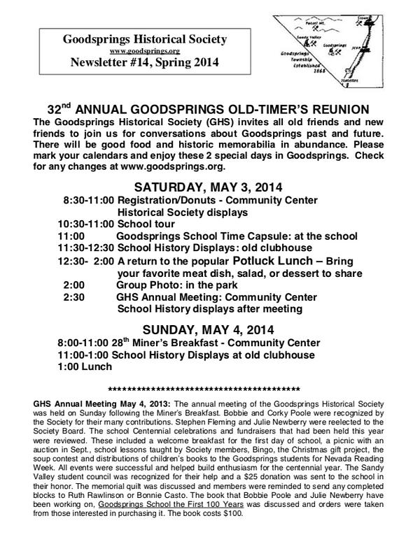 GHS Newsletter 2014 1.png