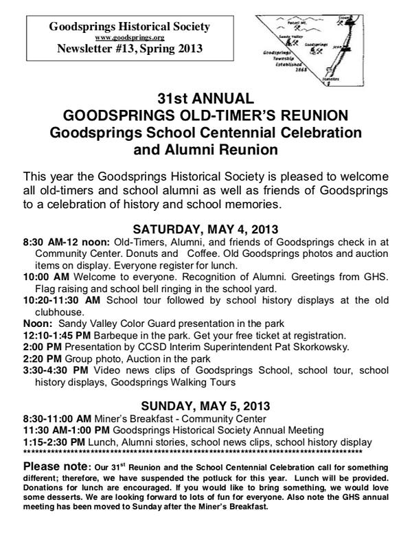 GHS Newsletter 2013 1.png