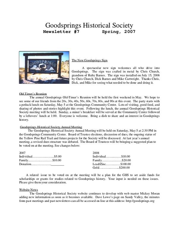 GHS Newsletter 2007 1.png