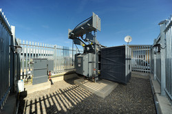 Electricity Substation Design