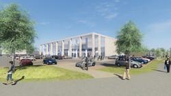 Next PLC, Kingswood, Hull