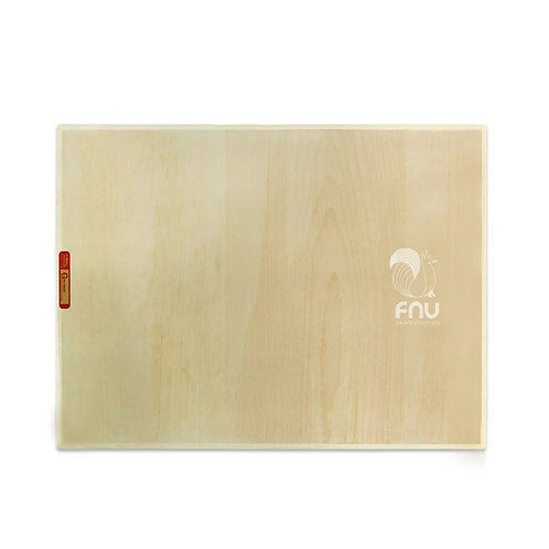 Wood Artist Drawing & Sketching Board