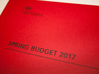 Budget 2017 summary: Key points at-a-glance