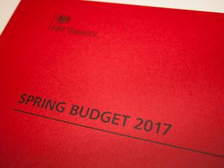 Budget 2017 summary: Key points at-a-glance