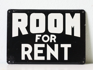 What is rent-a-room relief?