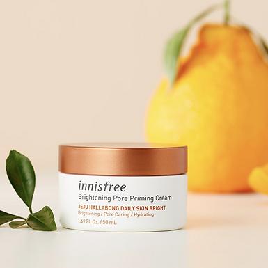 INNISFREE - Brightening Pore Priming Cream