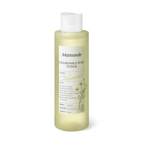 MAMONDE - Chamomile Pure Toner 250ml