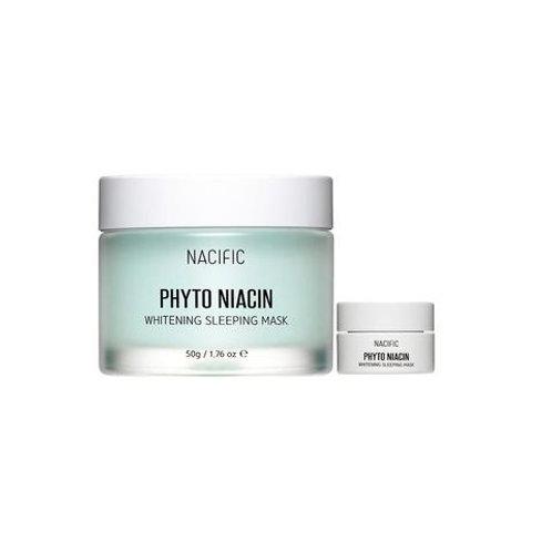 NACIFIC - Phyto Niacin Whitening Sleeping Mask