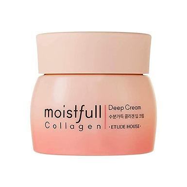 ETUDE HOUSE - Moistfull Collagen Deep Cream