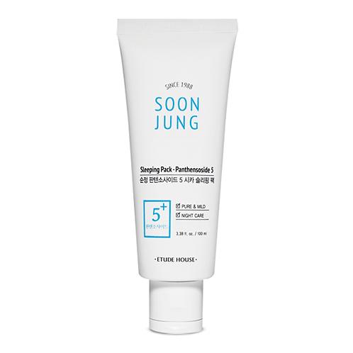 ETUDE HOUSE - Soon Jung Panthensoside 5 Sleeping Pack