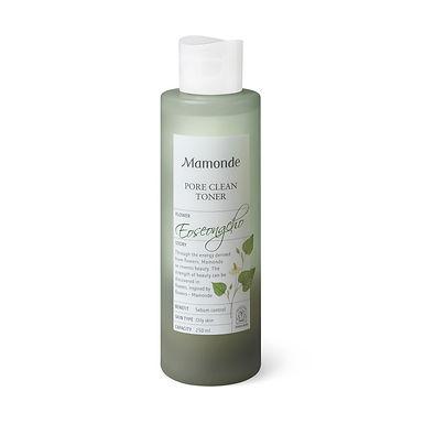 MAMONDE - Pore Clean Toner 250ml