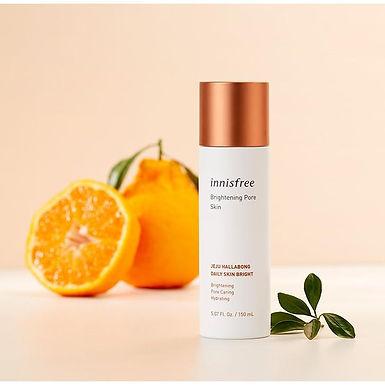 INNISFREE - Brightening Pore Skin