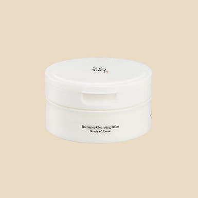 BEAUTY OF JOSEON - Radiance Cleansing Balm