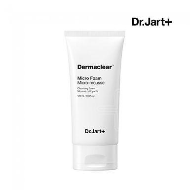 DR.JART+ - Dermaclear Micro Foam Cleansing Foam