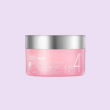 ACWELL - No4 Aqua Clinity Cream Glow
